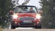 Промовидео MINI Cooper Cabrio