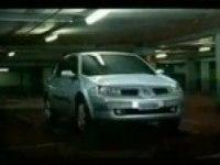 Рекламный ролик Renault Megane