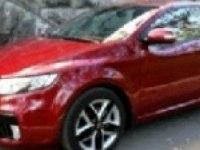 Видеообзор Kia Cerato Coup от KP-AVTO.RU