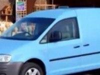 Видеообзор Volkswagen Caddy Kasten