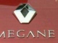 Видео обзор Renault Megane Coupe