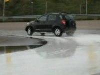 Drift Daihatsu Terios