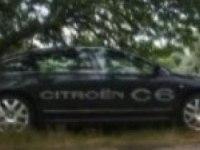 Тест-драйв Citroen C6 от Автопилота