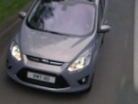 Видеообзор Ford Grand C-Max