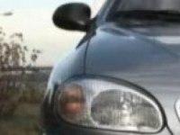 Тест-драйв Daewoo Lanos Pickup от Автопилота