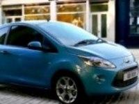 Реклама Ford Ka