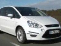 Промовидео Ford S-Max