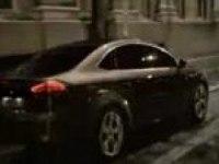 Рекламный ролик Форд Мондео
