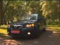 Тест-драйв Mazda 3 Sedan от Автопилота
