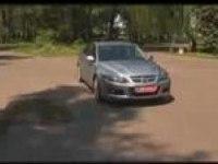 Тест-драйв Mazda 6 MPS от Автопилота