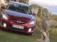 Тест-драйв Mazda 6 от Автопилота
