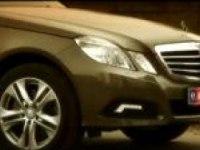 Тест-драйв Mercedes-Benz Е-Class от Автопилот