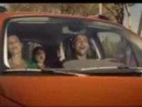 Рекламный ролик Renault Scenic Conquest