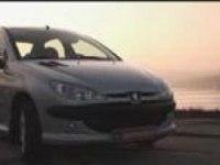 Тест-драйв Peugeot 206 Sedan  от Автопилот
