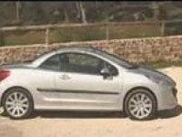 Тест-драйв Peugeot 207 Cabrio от Автопилот