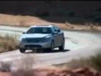 Промовидео Ford Taurus