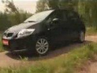Тест-драйв Toyota Auris от Автопилот