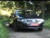 Тест-драйв VolksWagen Passat от Автопилот