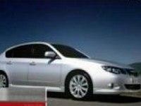 Видеообзор Subaru Impreza от канала 24