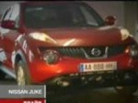 Видеообзор Nissan Juke от канала 24