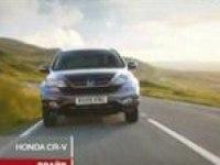 Видеообзор Honda CR-V от канала 24