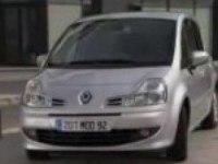 Промо видео Renault Grand Modus