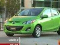 Видеообзор Mazda2 от канала 24