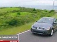 Видеообзор Volkswagen Jetta от канала 24
