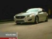 Видеообзор Volvo V60 от канала 24