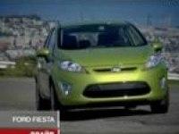 Видеообзор Ford Fiesta от канала 24