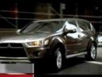 Видеообзор Mitsubishi Outlander XL от канала 24