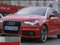 Видеообзор Audi A1 от канала 24