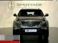 Видеообзор Kia Sportage  от канала 24