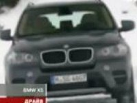 Видеообзор BMW X5 от канала 24