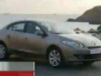 Видеообзор Renault Fluence от канала 24