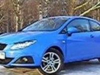 Видеообзор SEAT Ibiza SC от KP-AVTO.RU