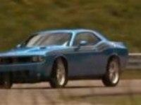 Промовидео Dodge Challenger