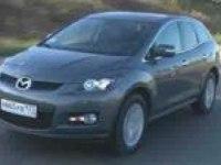 Видеообзор Mazda CX-7 от AUTOweek
