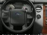 Видеообзор Форд Экспедишн (англ)