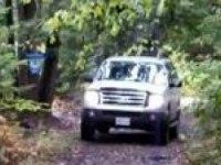 Форд Экспедишн - покоритель бездорожья