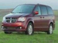 Промовидео Dodge Grand Caravan