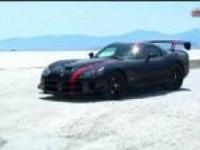 Видеообзор Dodge Viper