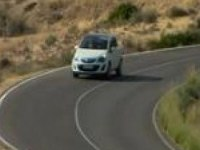Промовидео Opel Corsa D