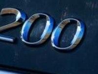 Видеообзор Chrysler 200