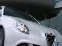 Тест-драйв Alfa Romeo Giulietta от АВТОБАН