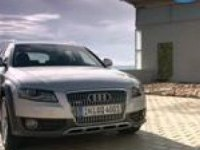 Тест-драйв Audi A4 Allroad Quattro от АВТОБАН