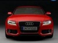 Тест-драйв Audi S5 Sportback от АВТОБАН