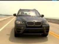 Тест-драйв BMW X5 от АВТОБАН