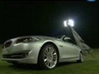 Тест-драйв BMW 5 series от АВТОБАН