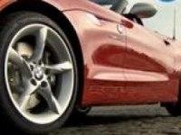 Тест-драйв BMW Z4 от АВТОБАН